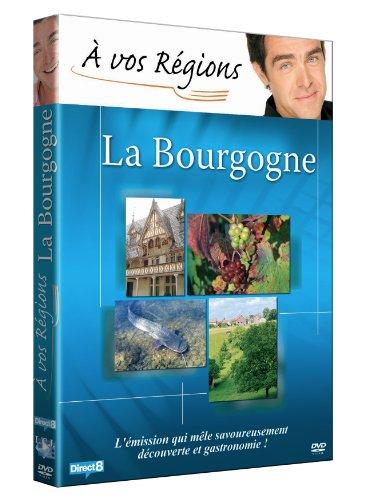 A vos régions ! bourgogne [FR Import]