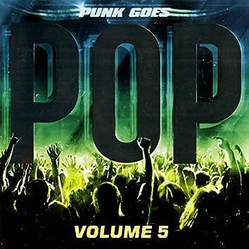 Punk Goes Pop, Vol. 5