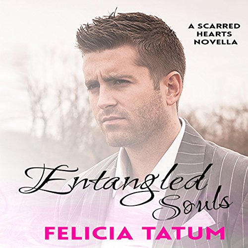 Entangled Souls: Cade and Francesca audiobook cover art