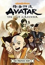 DiMartino, Michael Dante; Konietzko, Brian; Yang, Gene Luen's Avatar: The Last Airbender - The Promise, Part 1 Paperback