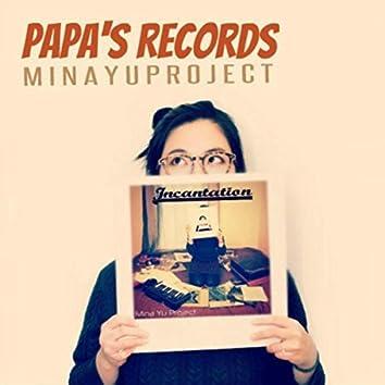 Papa's Records