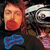 Mccartney,Paul & Wings: Red Rose Speedway (Ltd.Super Deluxe) (Audio CD (Ltd.Super Deluxe))