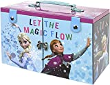 Frozen De La Reina De Hielo Make-Up Maletín, Pack de 1