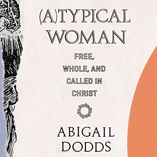 (A)Typical Woman audiobook cover art