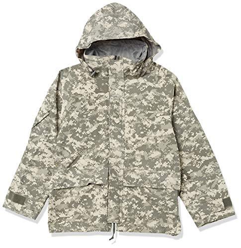 Tru-Spec Herren Outerwear Serie H2o Proof Gen2 Ecwcs Parka, Herren, Jacke, Outerwear Series H2o Proof Gen2 Ecwcs Parka, Army Digital, Large