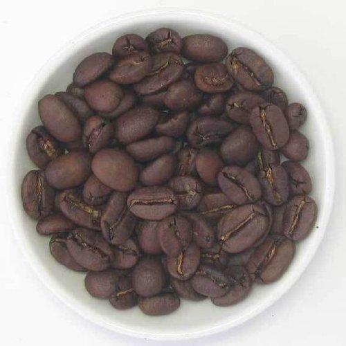 【自家焙煎コーヒー豆】注文後焙煎 マンデリンブレンド 200g (おまかせ、中挽き)
