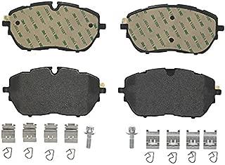 Kit 4 pastiglie freno anteriori Kit 4 pastiglie freno posteriori Ecommerceparts 9145375076845
