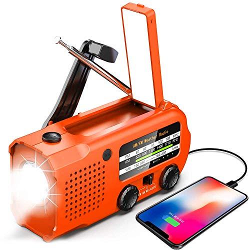 radio portatil de la marca Tacopet