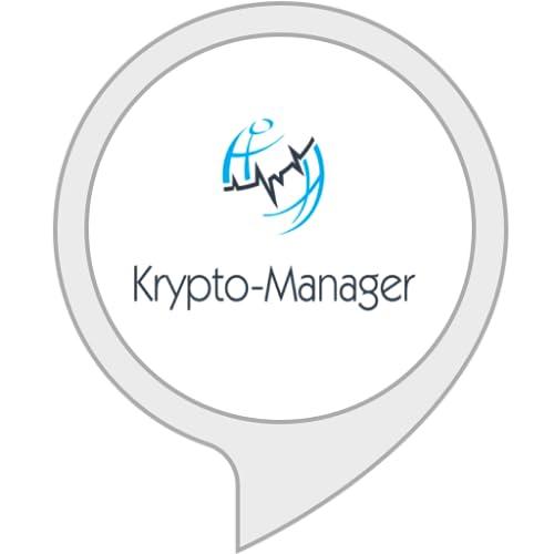 Kryptomanager