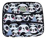 Wherever EuGo Diabetes Travel Case Panda-monium