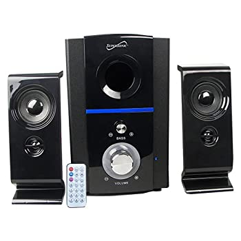 Best supersonic speakers 2 Reviews