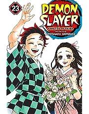 Demon Slayer: Kimetsu no Yaiba, Vol. 23: Life Shining Across The Years (English Edition)