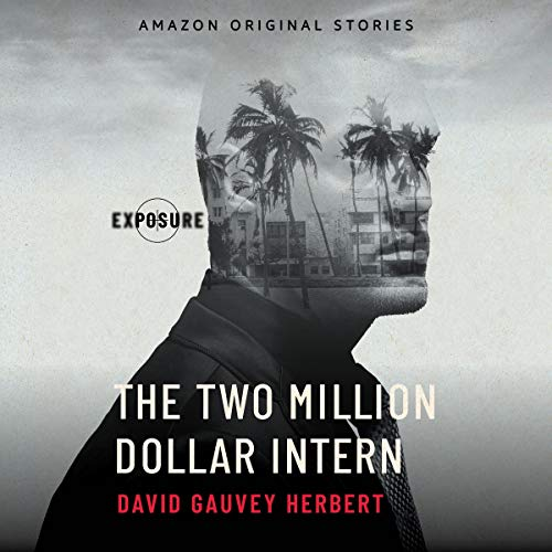 Page de couverture de The Two Million Dollar Intern