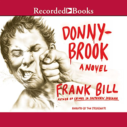 Donnybrook cover art