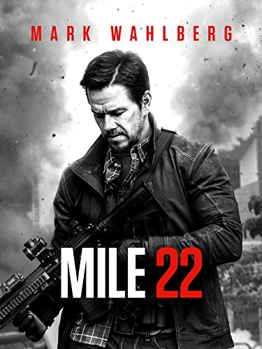 Mile 22 [dt./OV]