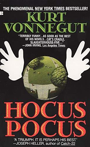 Hocus Pocusの詳細を見る