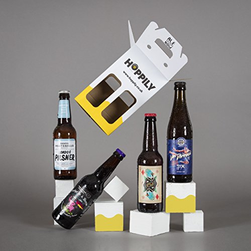 Craft Beer Greatest Hits - 4 x 330ml