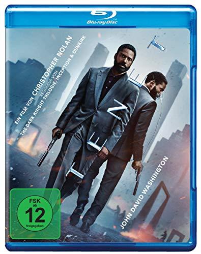 Produktbild von Tenet (+ Bonus-Blu-ray)