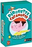 Nathan - Pirouette Cacahuète - Jeu de cartes pour enfant dès 4 ans - Jeu de mémoire de 2 à 4 joueurs