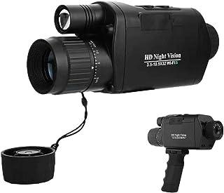 LLP 32GB HDWiFi赤外線-NachtsichtFoto Video3Xシングルレンズ単眼-Teleskop