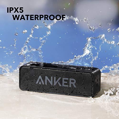 Haut-parleur Bluetooth à double pilote Anker SoundCore - 4