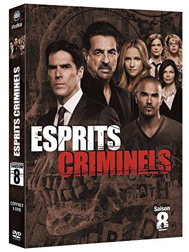 Esprits criminels-Saison 8