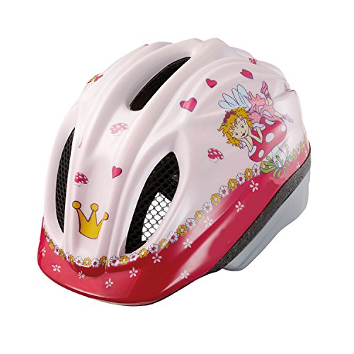 Prinzessin Lillifee Fahrrad Helm Größe XS