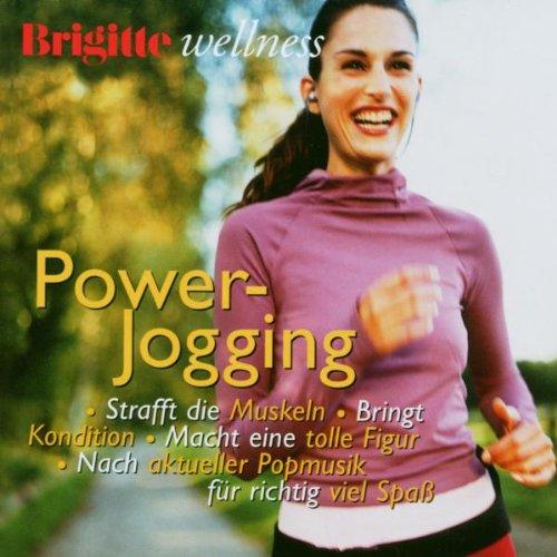 Brigitte Power Jogging