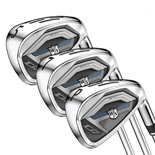 Wilson Staff Golf D7 Iron Set