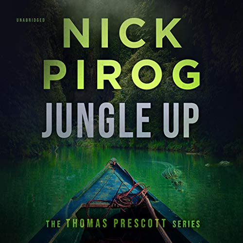 Jungle Up cover art