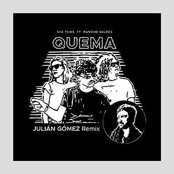 Quema (Remix)