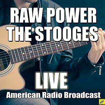 Raw Power (Live)
