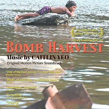 Bomb Harvest (Original Motion Picture Soundtrack)