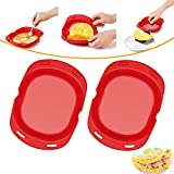 Best Omelette Makers - Silicone Omelette Maker, Microwave Oven Non Stick Omelette Review