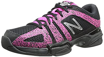 098ebcc68000 5. New Balance WC1005 Stability. These tennis shoes are great for ...