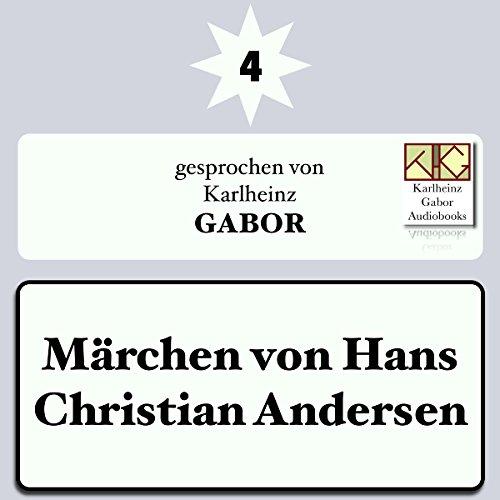 Couverture de Märchen von Hans Christian Andersen 4