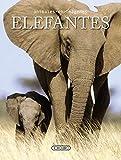 Elefantes (Animales en imágenes)
