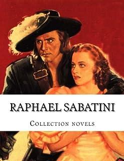 Raphael Sabatini, Collection novels