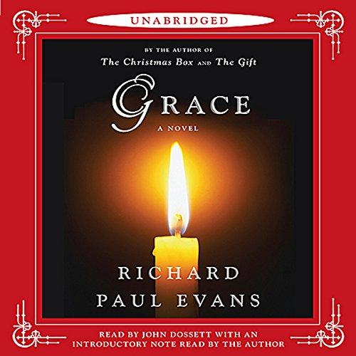 Page de couverture de Grace