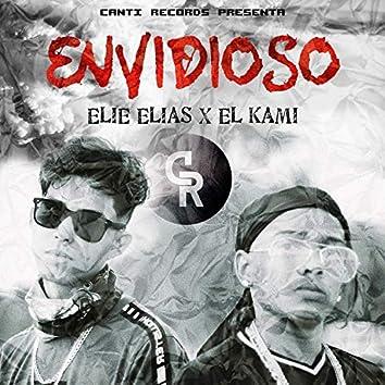 Envidioso (feat. El Kami) [with Canti Records]
