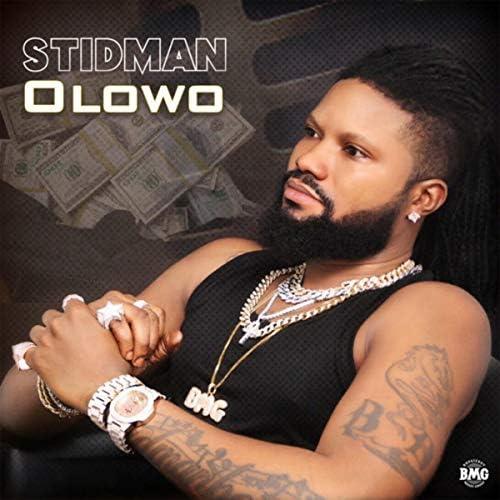 Stidman