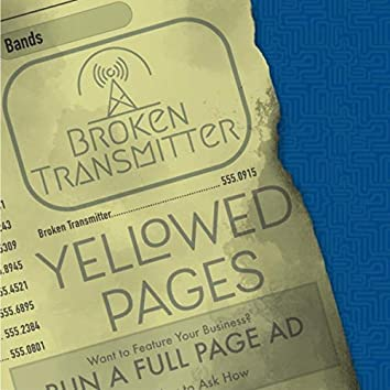 Yellowed Pages