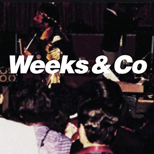 Weeks & Co - Weeks & Co