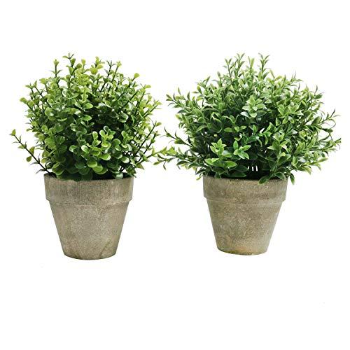 La Mejor Selección de Arbustos artificiales y topiarios los 5 más buscados. 3