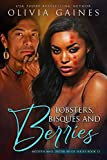 Lobsters, Bisques, and Berries (Modern Mail Order Brides Book 12)