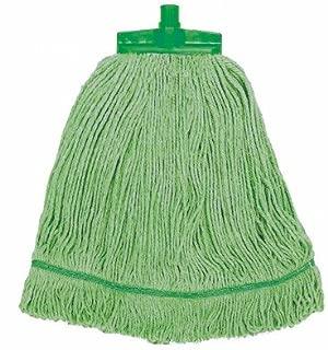 Changer Large Mop Socket Color: Green