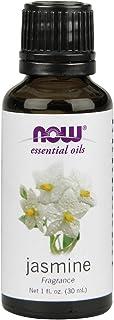 NOW Foods Jasmine Bath Oil Set, 953 g