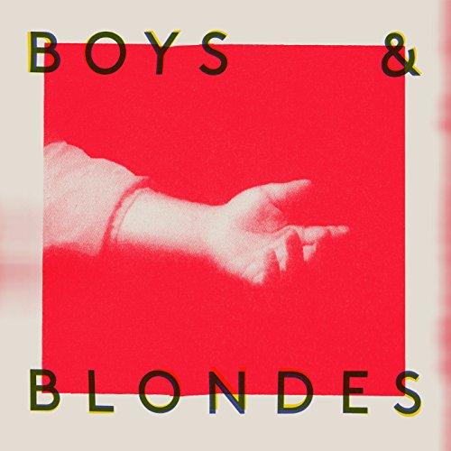 Boys & Blondes