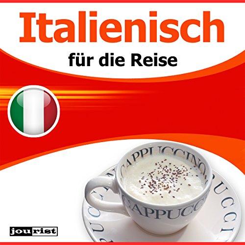 Italienisch für die Reise Titelbild