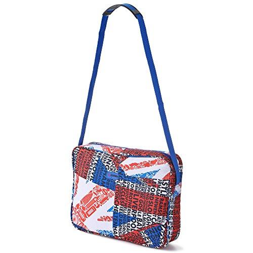 Frenzy Flight Bag, Union Jack